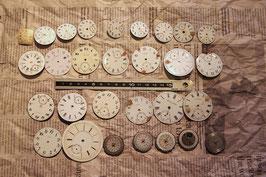 時計文字盤部品