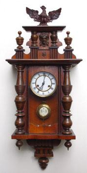 ★ビクトリアクロック社小さな柱時計 ★