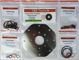 Mengenteiler Reparatursatz Dichtsatz 8 Zyl. Fuel Distributor Repair Kit Bosch   TS0080202