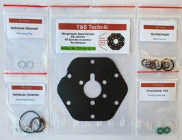 Mengenteiler Aluminium KE 5 & 6 Zyl. Reparatursatz Fuel Distributor Repair Kit   TS1160200