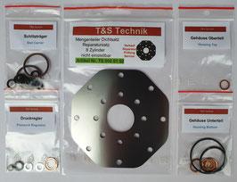 Mengenteiler Reparatursatz Dichtsatz 8 Zyl. Fuel Distributor Repair Kit Bosch   TS0080102