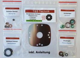 Mengenteiler Reparatursatz Dichtsatz 4 Zyl. Fuel Distributor Repair Kit Bosch   TS0040202