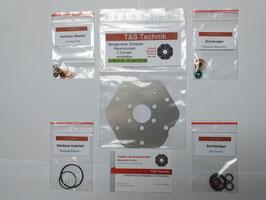 Mengenteiler 5 Zylinder Dichtsatz Reparatursatz Fuel Distributor Repair Kit TS0050202