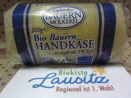 Upländer Bio Bauern Handkäse 200g