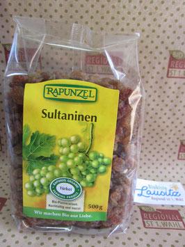 Rapunzel Bio Sultaninen 500g