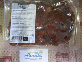 Bio-verde Bio getocknete Tomaten 600g
