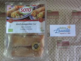 Soto Bio Frühlingsrollen Thai 200g