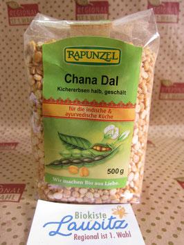 Rapunzel Bio Chana Dal 500g