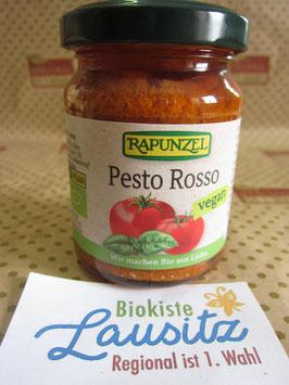 Rapunzel Bio Pesto Rosso 120g