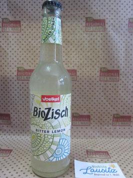 Voelkel Bio Zisch Bitter Lemon 0,33l