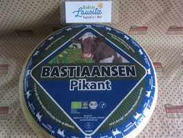 Bio Gouda mittelalt (18,90€ / kg)