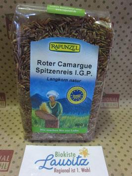 Rapunzel Bio Roter Camargue natur 500g