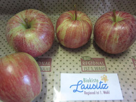 Bio Apfel Royal Gala (3,98 € / kg)