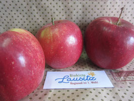 Bio Apfel Rubinstar (3,50 € / kg)