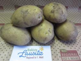 Bio Frühkartoffeln Finka (vfk; 2,49 / kg)