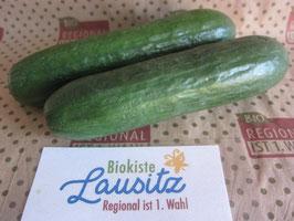 Bio Mini-Salatgurken (8,80 € / kg)