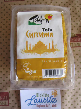 Taifun Bio Tofu Curcuma 200g