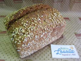 -Bio-Brot Dinkelhafer 500g