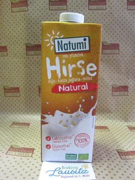 Natumi Hirsedrink Natural 1l