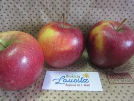 Bio Apfel Natyra (4,50 € / kg) kleine Äpfel