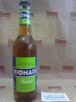 Bionade Bio Kräuter 0,33l