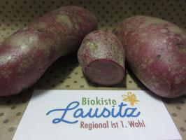 Bio Kartoffeln Rote Emmalie vfk (2,98 € / kg)