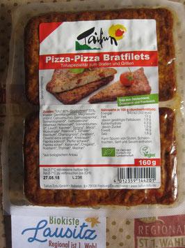 Taifun Bio Tofu Pizza-Pizza Bratfilets 2 Stk. 160g