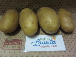 """Bio Kartoffeln festkochend """"Ditta"""" (2,49 / kg)"""