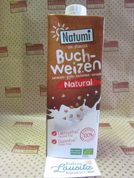 Natumi Bio Buchweizendrink Natural 1l