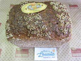 -Bio-Brot Haselnuss-Sesam 750g