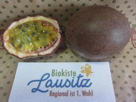 Maracuja  Stück; Umstellung auf Bioanbau; nicht immer lieferbar