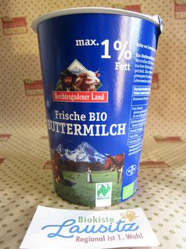 Bio Buttermilch 500g