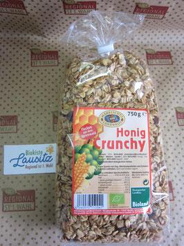 Märkisches Landbrot Bio Honig Crunchy 750g
