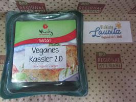 Wheaty Bio veganes Kassler 130g