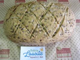 -Bio-Brot Wilhelm, zuckerfrei, 600g