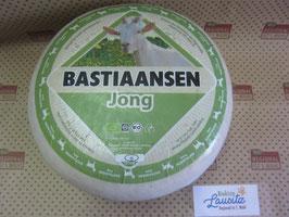 Bio Ziegen-Gouda jung (24,90€ / kg)