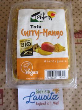 Taifun Bio Tofu Curry-Mango 200g
