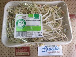 Bio Mungbohnensprossen 125 g
