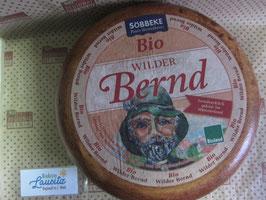 Söbbecke Bio Käselaib Wilder Bernd ca. 3,8 kg (17,98 € / kg)