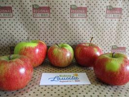 Bio Apfel Topaz (4,20 € / kg)