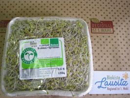Bio Brokkoli-Sprossen 50 g