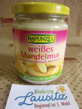 Rapunzel Bio weißes Mandelmus 250g