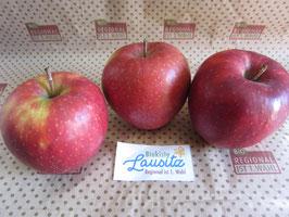 Bio Apfel Red Jonaprince (3,50 € / kg)
