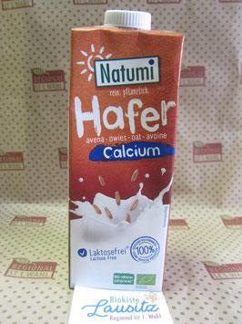 Natumi Bio Hafer Calcium 1l