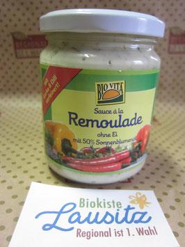 Biovita Bio Remoulade 250ml