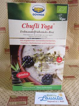 Govinda Bio Chufli Yoga Frühstücksbrei 500g