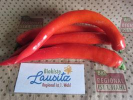 Bio Pepperoni (9,98 € / kg)