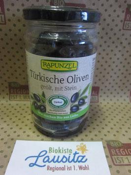 Rapunzel Bio Oliven trocken eingelegt 185g