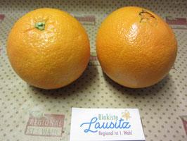 "Bio Orangen ""Navel"" (2,98 / kg)"