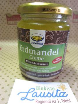 Govinda Bio Erdmandel Creme 250g